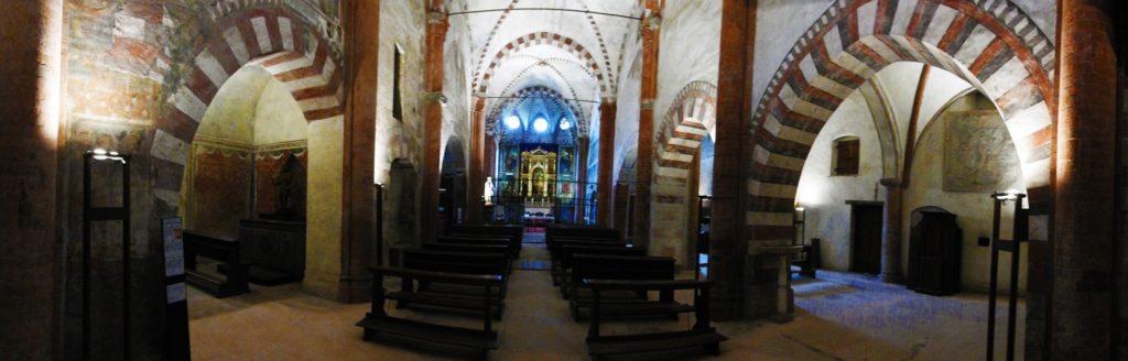 Chiesa  di Sant'Antonio Abate a Ranverso
