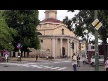 Festa Madonna della Fontana 2015 Torino