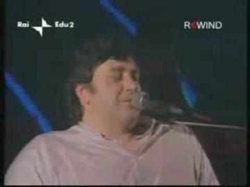 Sud - Pierangelo Bertoli live 1982