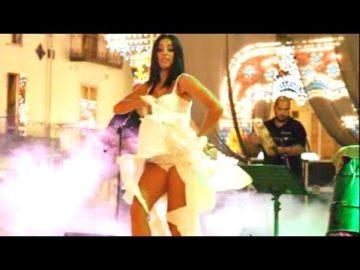 Taranta 2016 - Briganti di Terra d'Otranto - Pizzica di Santu Paulu @ Calitri (Italian Music)