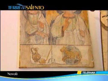 Immacolata di Novoli sorge su una Cripta Ipogea