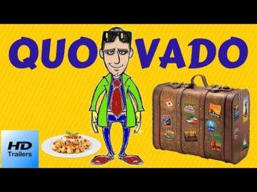 Quo Vado Checco Zalone Trailer 2016