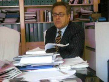 Prof. Pecchenino, Docente universitario e consulente internazionale di Comunicazione d'impresa