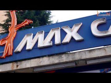 Max Camerette - Una Storia Italiana, La storia di Max Camerette