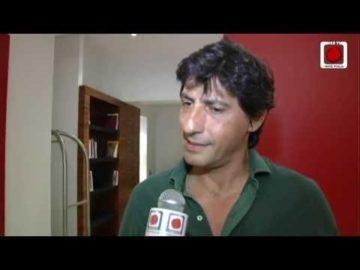 Lecce capitale della cultura 2019 l'attore Emilio Solfrizzi esprime il suo pensiero