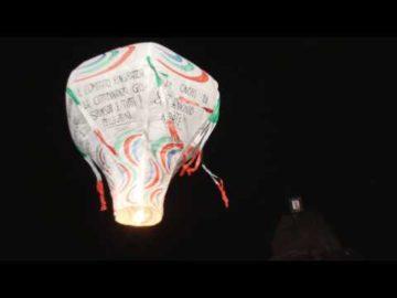 Focara 2017 - Salento, fuoco e orgoglio