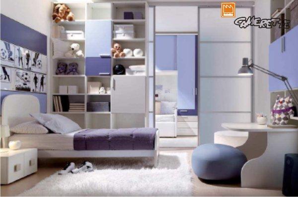 Camerette per bambini torino colombini golf puzzle with camerette per bambini torino - Ikea torino catalogo ...