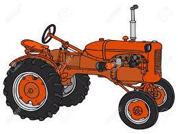 il trattore di Laura