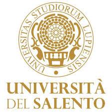 Il sito ufficiale dell'Università del Salento