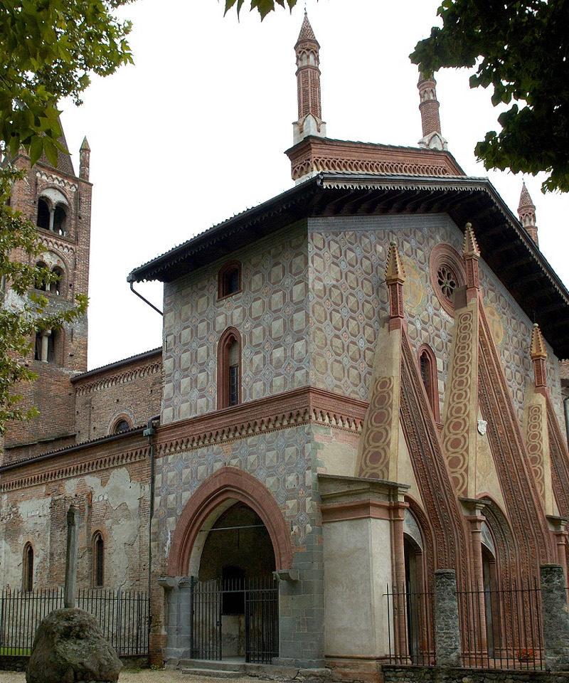 Abbazia medievale di Ranverso