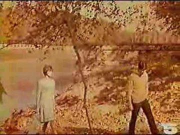Capri anni 60 Vilard canta
