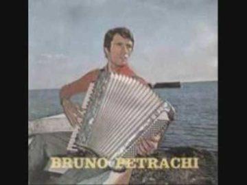 Bruno Petrachi -- La coppula